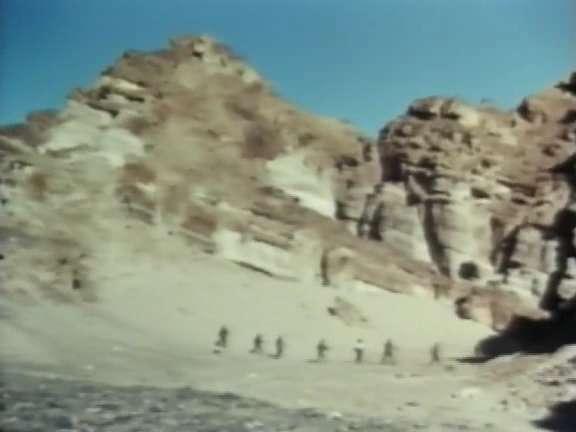 pacc00019 Raphael Nussbaum   Kommando Sinai AKA Sinai Commandos: A Story of the Six Day War (1968)