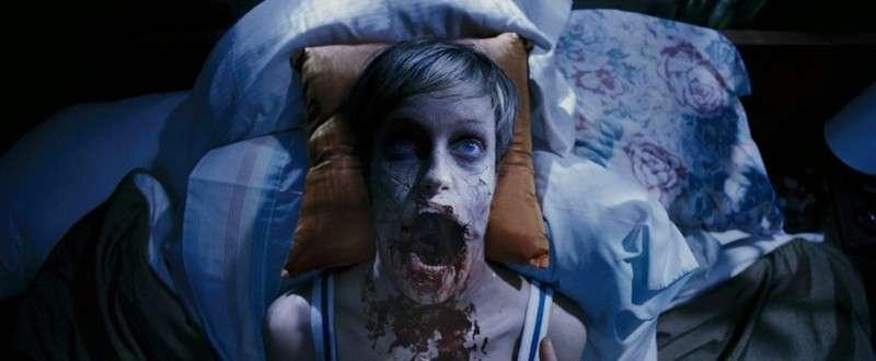 Las 25 Mejores Películas de Terror de la Decada (2001-2010)