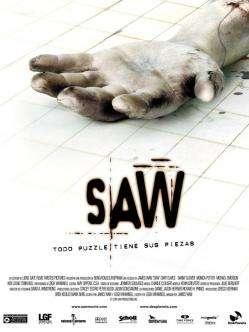 Saw (James Wan)