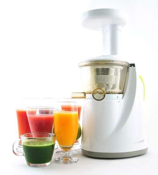 Turmix Slow Juicer Juicepresso : Hurom Slow Juicer Extractor Funcionamiento Silencioso Daa (Extractores de Jugo) a MXN 7699 en ...