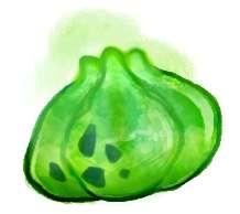 普通的妙蛙包子(14/1/2013)