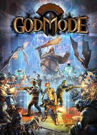 [PC] God Mode - SUB ITA